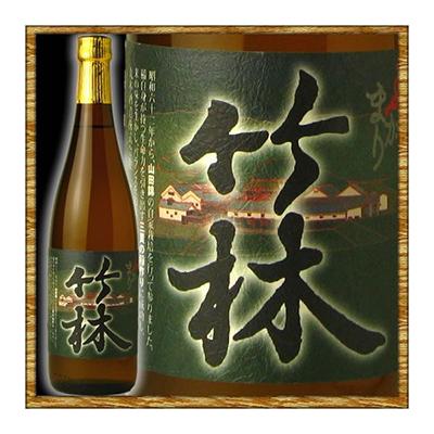丸本酒造 純米酒 竹林(ふかまり)
